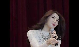 Korea Despondent Girl