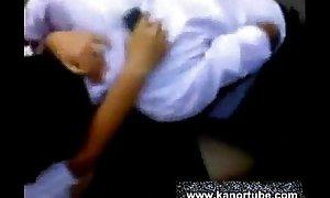 Huli Webcam Day-school Pupil Sex Video Scandal - www.kanortube.com