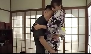 Yui Oba pulchritudinous porn adventure caught not susceptible cam - Non-native JAVz.se