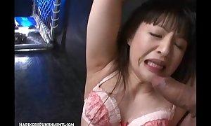 Revolutionary japanese s&m sex - rabon