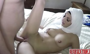 Arab girlfriends are be imparted far violence with greatest satisfaction passionatess-fuck-her-good-for-you-to-see-1