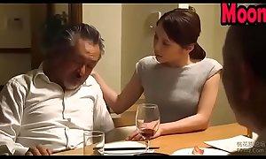 Japanese wife cheating back husband friend