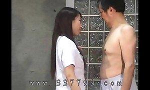 MLDO-022 Ambush of men'_s a esthetics lady. Haziness ball poppet Purse