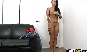 Christy Mack'_s not roundabout first porno ever!.4
