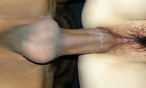 FUCK MY SISTER PUSSY CREAMPIE AND CUMSHOT