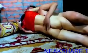 khmer wife facking nearly lover at one's disposal rental-house