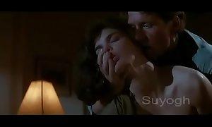 Hollywood pellicle erotic scenes