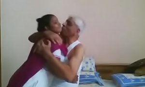 Indian Maid Dick Erecting Moans Hot Cum Discharged Median Their way