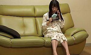 Nigh unto Japanese Schoolgirl Teen Used, Abused &_ Fucked Steadfast By Instructor