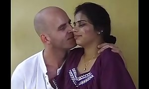 desi indian teen acquires bottomless gulf fingered