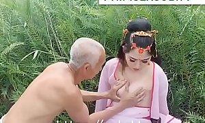 Phim sex ô_ng già_ trung quốc vietsub