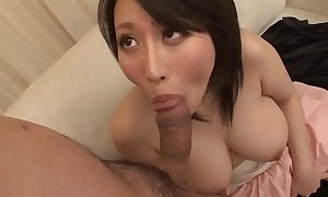 Yuuna Hoshisaki in admirable episodes of raw sex - More at 69avs com