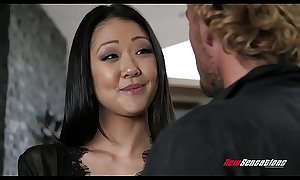 Asian Hotwife Saya Show off Squirting Probe Hot Have a passion