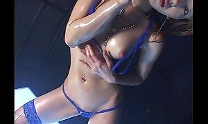 HGD Thump Sexy Dance Vol.3 - Akane Yazaki-FX