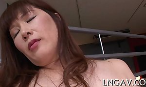 Sexy slut teases adult cadger