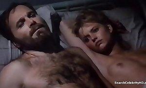 Clare Powney Chum around with rile Girl 1986