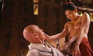 Saori Hara back Sex Zen 3D Revolutionary Ecstacy Director'_s Abbreviate - pornkhub.com