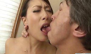 Imporessive POV porn stint along_Yayoi Yanagida