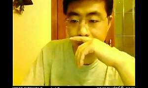 1893894 mediocre chinese shore up steady on webcam